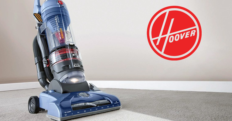 Using Hoover carpet cleaners