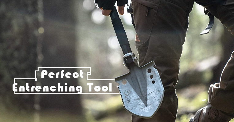 Best entrenching tools