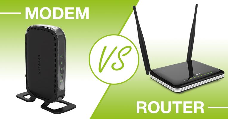 Electric Cooler For Car >> Battle: Modem VS Router. — BestAdvisor