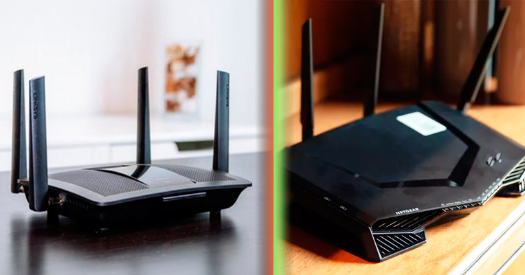 Battle of Best Wireless Routers