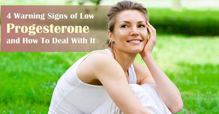 4 Warning Signs Of Low Progesterone Bestadvisor Com
