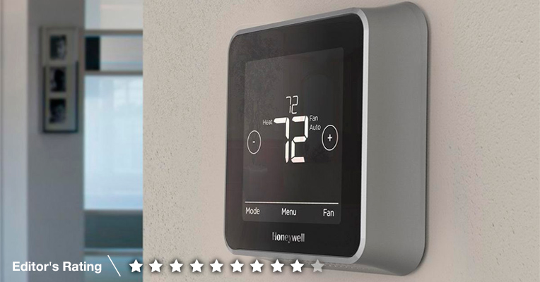 Keep Your Home Environment Automatically Controlled