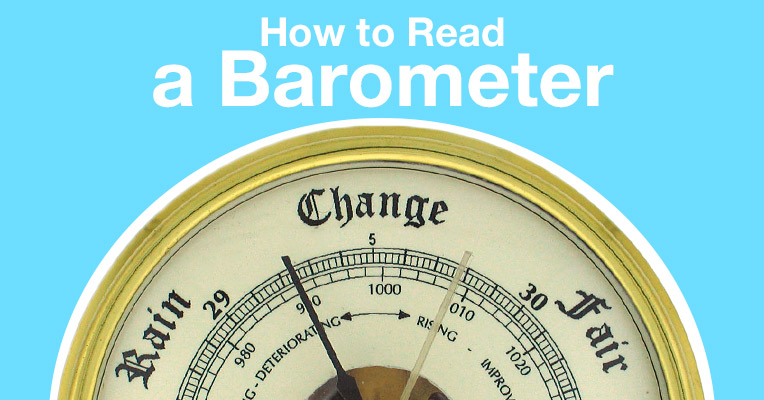 How To Read A Barometer Bestadvisor