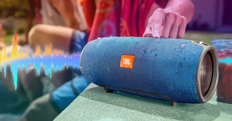 Why Are JBL Bluetooth Speakers so Popular