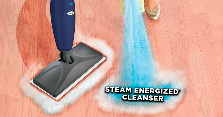 How To Use A Shark Steam Mop Tips