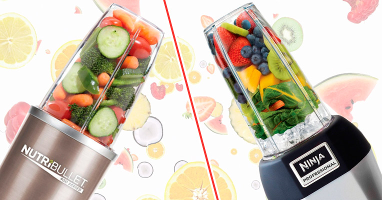 NutriBullet vs. Nutri Ninja: Price Considerations