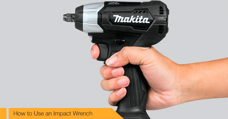 Impact Wrench Application