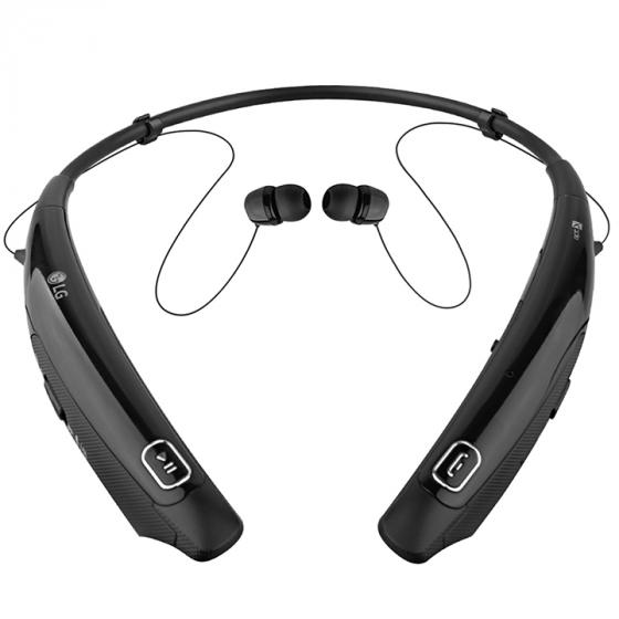 LG HBS-770 Wireless Stereo Headset - Black