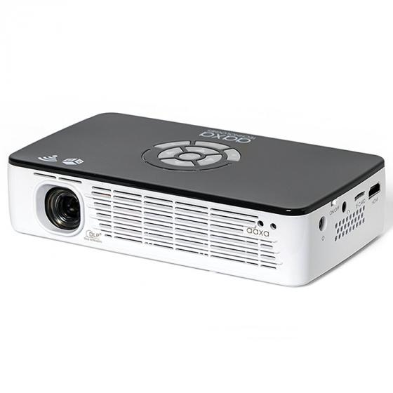 AAXA Technologies P700 Pro Pico Projector with 70 Minute Battery