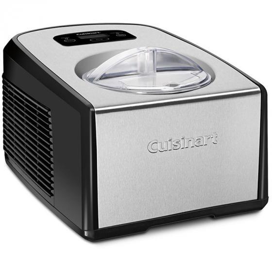 Cuisinart Ice 100 Compressor Cream And Gelato Maker