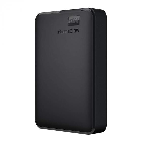WD Elements External Hard Drive for Mac (USB 3.0)