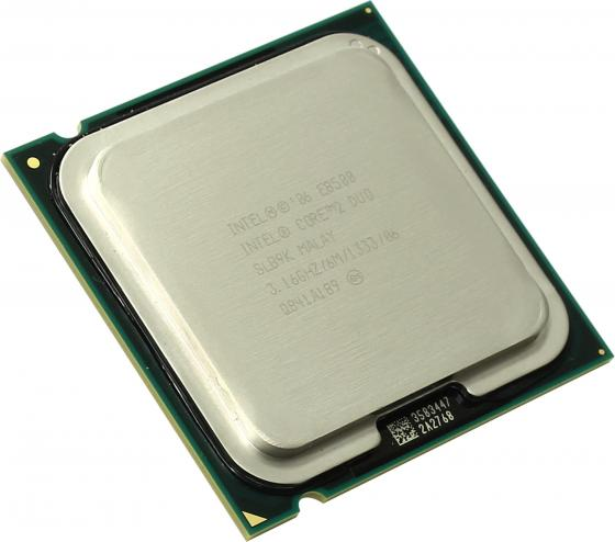 Intel E8500 Core 2 Duo Processor 3.16 GHz 6 MB Cache Socket LGA775