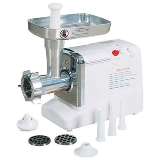 Kitchener Electric Meat Grinder