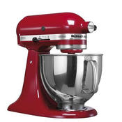 KitchenAid KSM150PS Artisan Stand Mixer