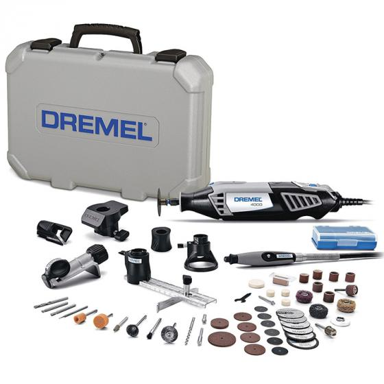 Dremel 4000-6/50 Variable Speed Rotary Tool
