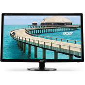 Acer S241HL LED-Lit Monitor