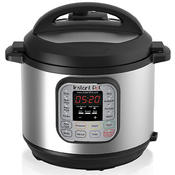 Instant Pot IP-DUO60 Duo 7-in-1 Programmable Pressure Cooker