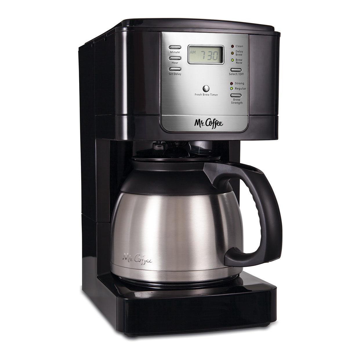 Mr. Coffee JWTX85 - Reviews, Prices, Specs - www.bestadvisor.com