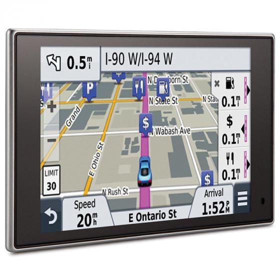 Garmin nüvi 3597LMTHD Portable Bluetooth Vehicle GPS