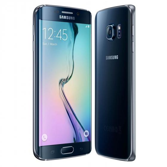 Samsung Galaxy S6 32GB Sapphire Black Smartphone for Verizon