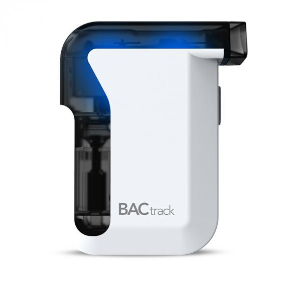 BACtrack Mobile (BT-M5) Breathalyzer for IOS and Android Devices