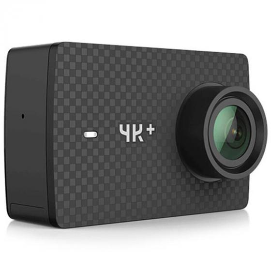 Xiaomi YI 4K+ Sports and Action Camera