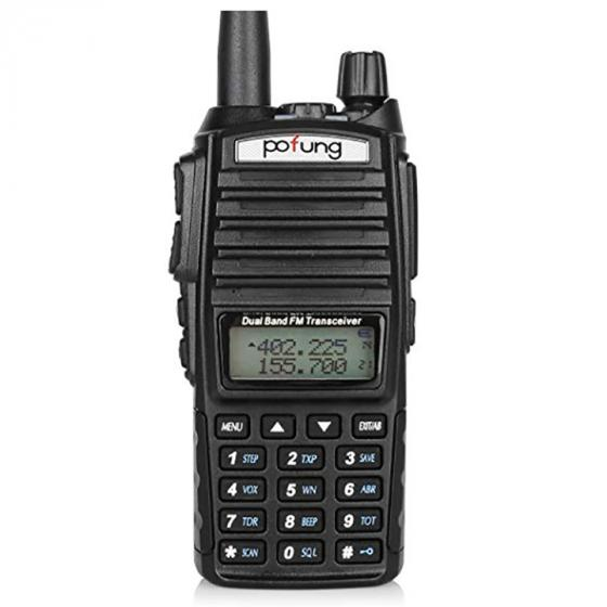 BaoFeng UV-82 Dual Band Two-Way Radio