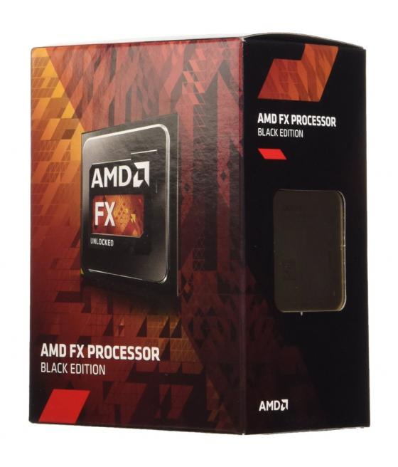 AMD FX-4300 3.8GHz Socket AM3+ Quad-Core Processor