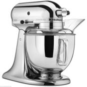 KitchenAid KSM152PSCR