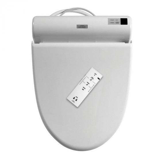 Toto Washlet B200 SW542-01 Elongated Bidet Toilet Seat