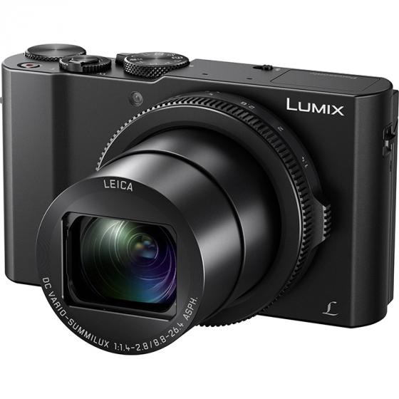 Panasonic Lumix DMC-LX10 Camera, 20.1 Megapixel 1