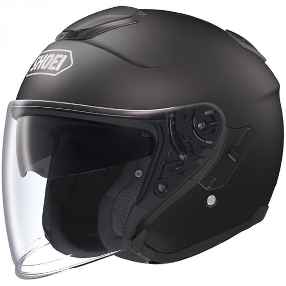 Shoei J-Cruise Open Face Motorcycle Helmet