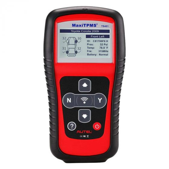 Autel TS401 with MX Sensor Programming Function