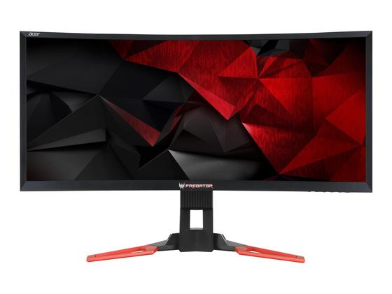 Acer Predator Z35 Full HD