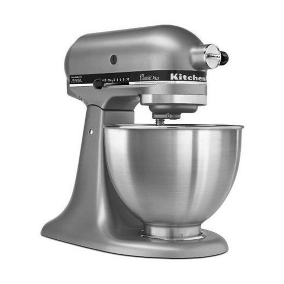 KitchenAid KSM75SL Tilt-Head Stand Mixer