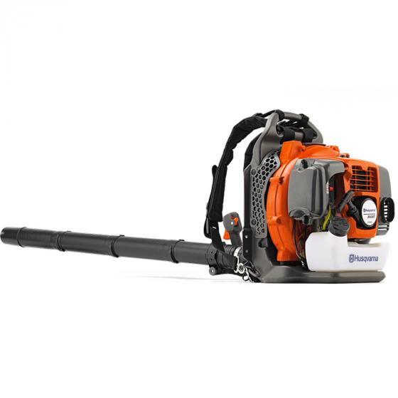 Husqvarna 350BT 2.1 HP CARB Compliant X-Torq Engine Leaf Blower