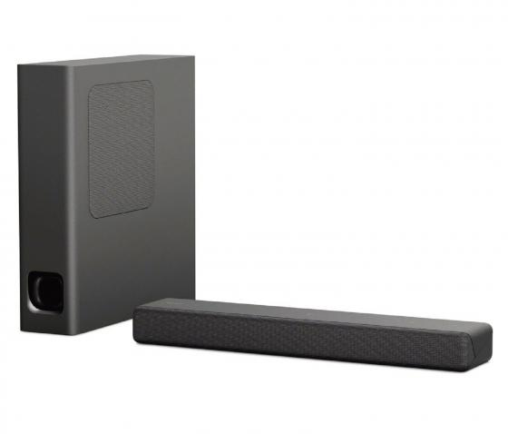 Sony HT-MT300 Powerful Mini Sound Bar with Wireless Subwoofer