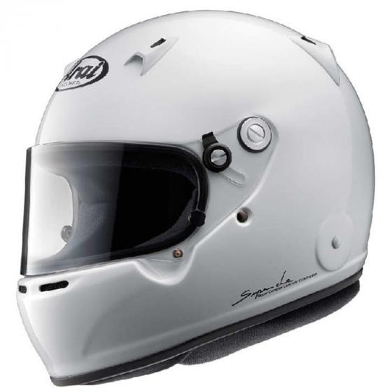 Arai GP-5W Mens Full-Face Helmet