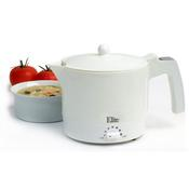Maximatic EHP-001 Hot Pot with Egg Cooker and Steam Rack