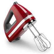 KitchenAid KHM7210OB 7-Speed Digital Hand Mixer
