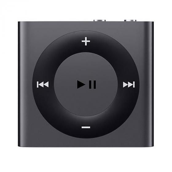 Apple iPod Shuffle (4th generation) 2GB, Space Gray