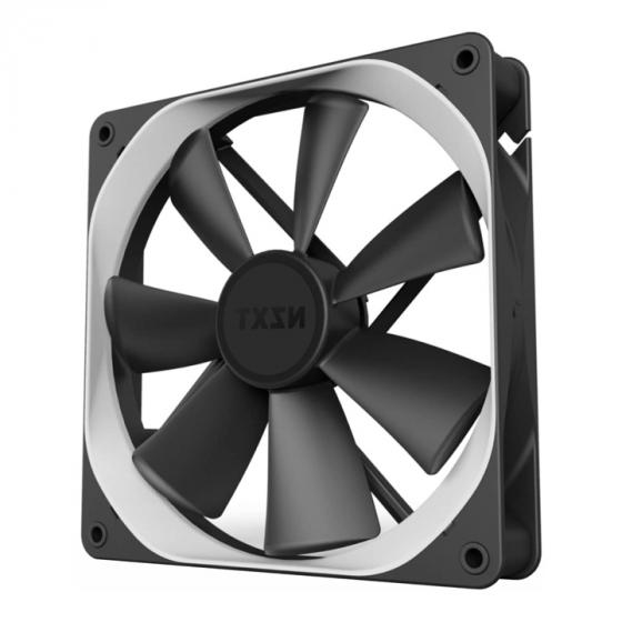 NZXT AER P 140mm - Winglet Designed Fan Blades