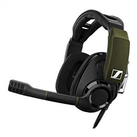 Sennheiser GSP 550 PC Gaming Headset