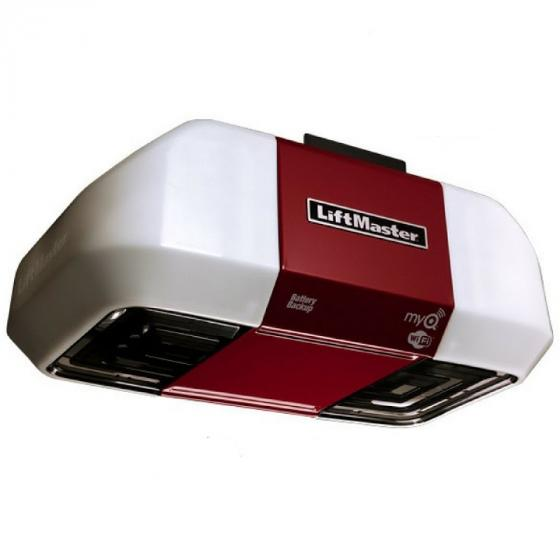 LiftMaster 8550W Belt Drive Garage Door Opener
