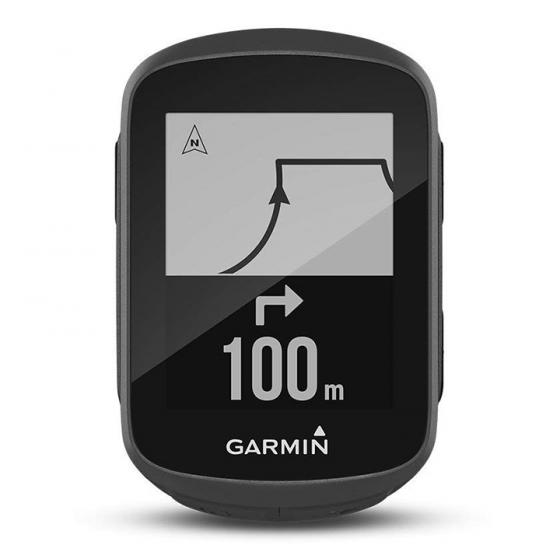 Garmin Edge 130 Compact and Easy-to-use GPS Cycling/Bike Computer