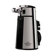 The Sharper Image 8150SI 7 In 1 Stainless Electric Can Opener