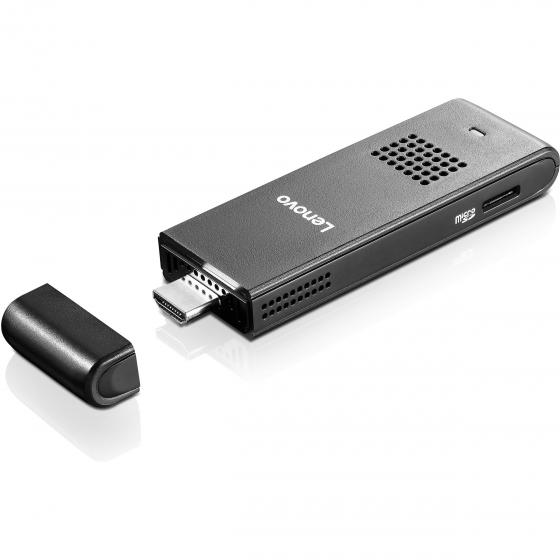 Lenovo Ideacentre Stick 300 (90F20000US)