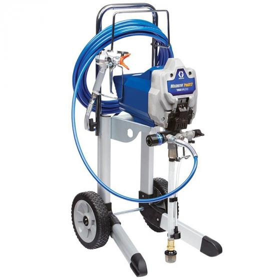 Graco Magnum X7 Cart Airless Paint Sprayer (262805)