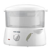 BLACK+DECKER HS1000 Handy Steamer with Flavor Scenter Screen