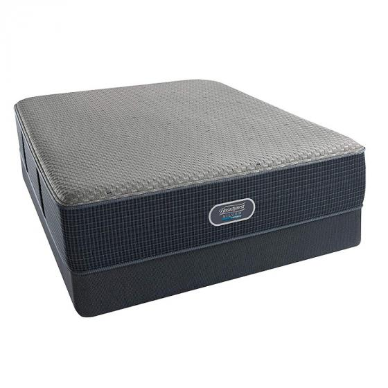 Beautyrest Silver Luxury Firm 4000 Twin Hybrid Mattress